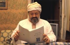 Massimo Shaik Abdul Palazzi, l'uomo che tradusse il Corano e passò i successivi 20 anni a rodersi perché lo aveva firmato un altro.