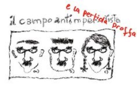 Moreno Pasquinelli e il suo Campo Antimperialista