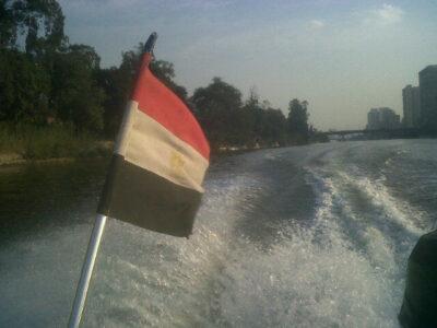 Cairo: una cronaca da chi non c'era.