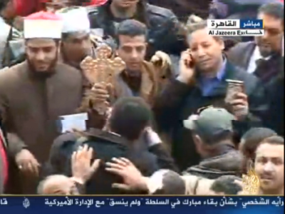 La società egiziana, intanto