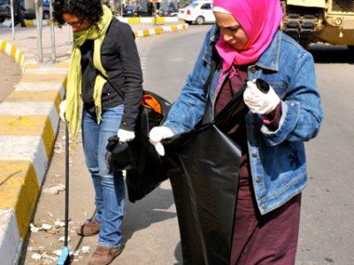 Le donne dell'Egitto