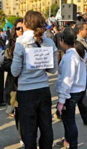 Quando Tahrir fu a un soffio da Tienanmen