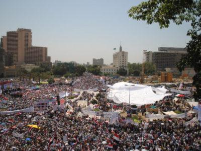 Resistenza egiziana