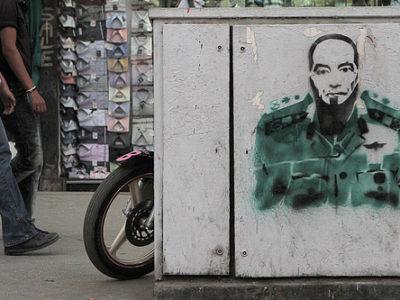 Salafiti, militari, laici e qualche malinteso