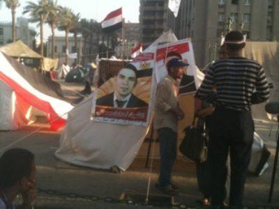 Lo sgombero di Tahrir e qualche cialtronata