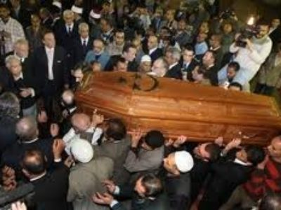 Ma se domani morisse Mubarak