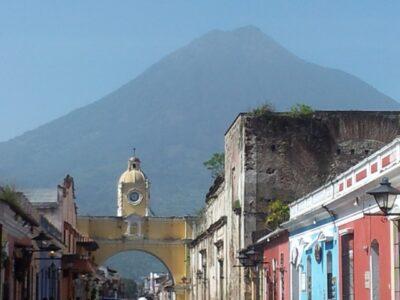 Struggente Guatemala
