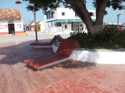 Itinerario messicano