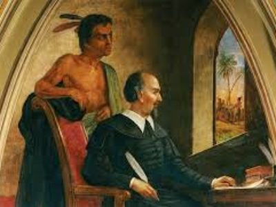 "Alcune osservazioni sulla ""Conquista de Indias"""